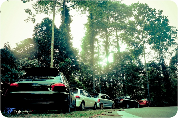 Evening Touge Crawlers | Genting Sempah