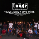Touge Midnight Devil Driver Photo