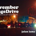 November Night Run by HafisMoncet